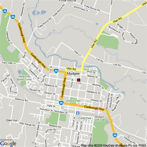 Search Nsw Map Of Mudgee Nsw Hotels Accommodation