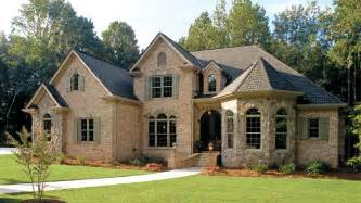New American Home Plans new american house plans and new american designs at