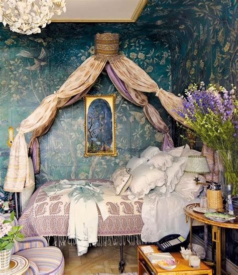 fairy bed these 8 dreamy bedrooms will make you think they are from