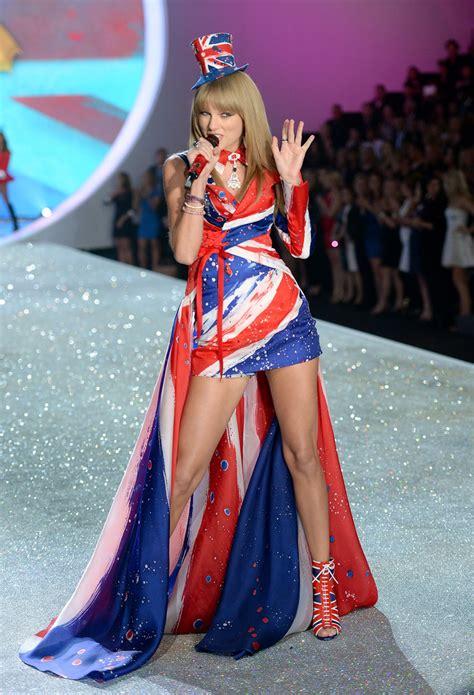 vs fashion show song list 2013 taylor swift in 2013 victoria s secret fashion show show