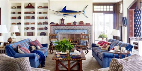 marine decorations for home nautical home decor ideas for decorating nautical rooms