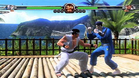 the top 10 fighting games of the past generations