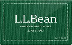 Buy Gift Cards With Ach - sell l l bean gift cards raise
