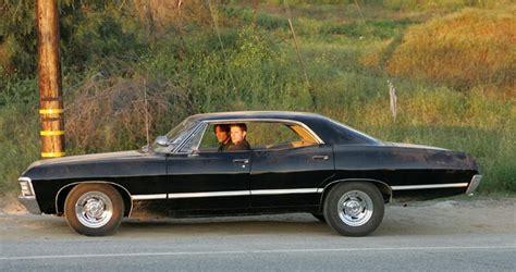 supernatural 1967 chevrolet impala supernatural 1967 chevy impala pinpoint