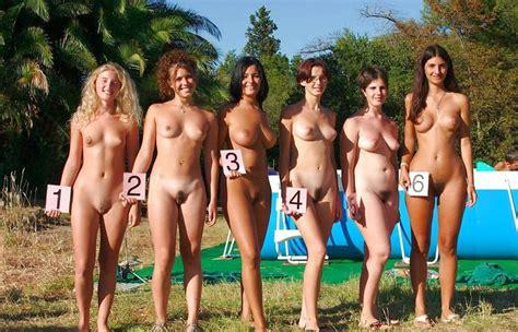 Naturist Nude Family Dancing Office Girls Wallpaper