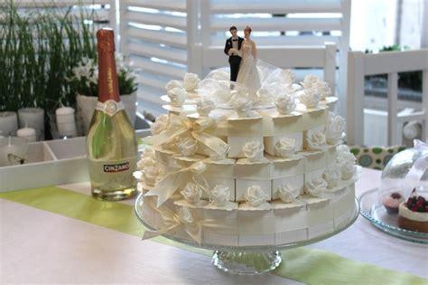 Deko Hochzeitstag 50 gastgeschenke creme torte hochzeit hochzeit g 228 ste und