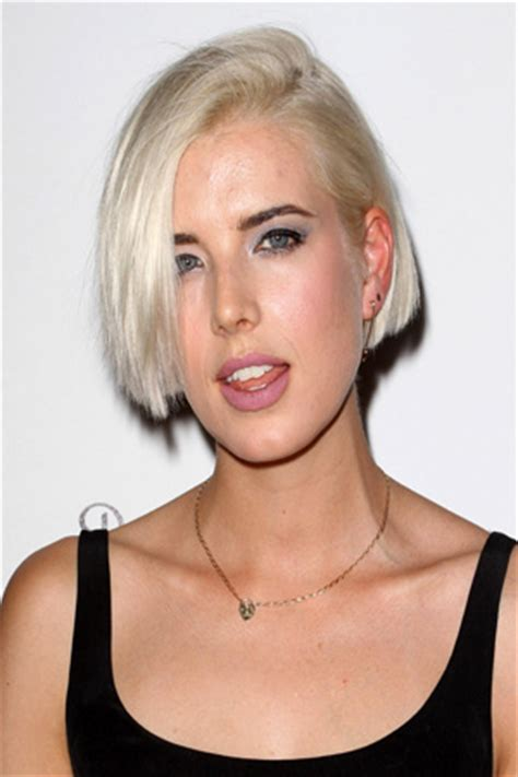 Model Of The Year Agyness Deyn by Agyness Deyn Just Kidding I M Not 23