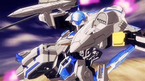 seri film zoids kotobukiya mengeluarkan anime singkat untuk seri plamo