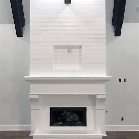 top   painted fireplace ideas interior designs