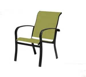 blue sling patio chair images patio furniture sling fabric replacement azalea ridge patio