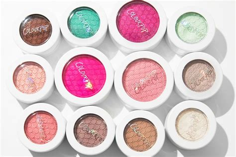 color pop makeup product spotlight colourpop studio 1400 pearlized shadow