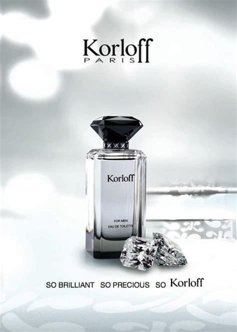 Parfum Korloff korloff for duftbeschreibung und bewertung