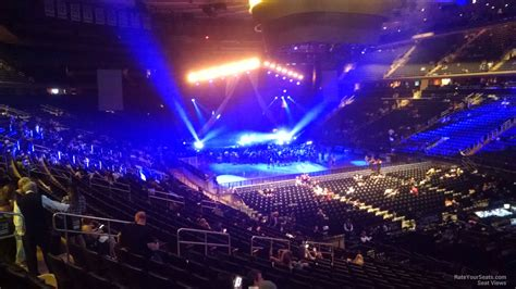 madison square garden section 120 madison square garden section 120 concert seating