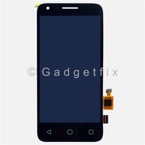 Hp Alcatel One Touch Pixi 3 alcatel one touch pixi 3 5017a 5017b display lcd screen touch screen digitizer 231999144070