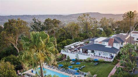 Mba Santa Barbara by Forces Closure Of Santa Barbara Resorts Travel Weekly