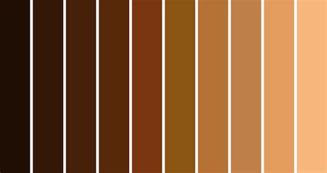 shades of brown voicewaves long beach how complexion affects the way
