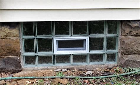 glass block pro glass block installation glass block