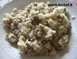 ricetta risotto alla mantovana ricetta risotto alla mantovana o alla pilota le ricette