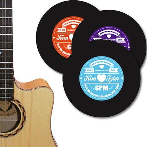 design a vinyl record label 34 wedding invitations inspiration