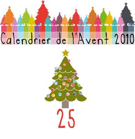 Calendrier D Cembre 2010 Calendrier De L Avent Fin Nine Leso