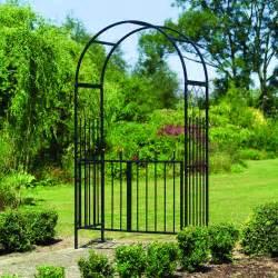 Garden Arch And Gate Uk Gate Arch Studio Design Gallery Best Design