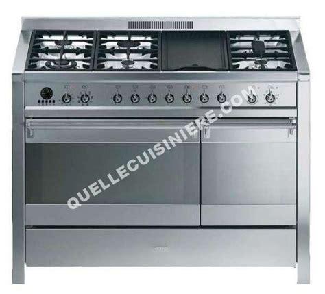 piano de cuisson marque italienne 3850 cuisiniere smeg cs120 7 au meilleur prix