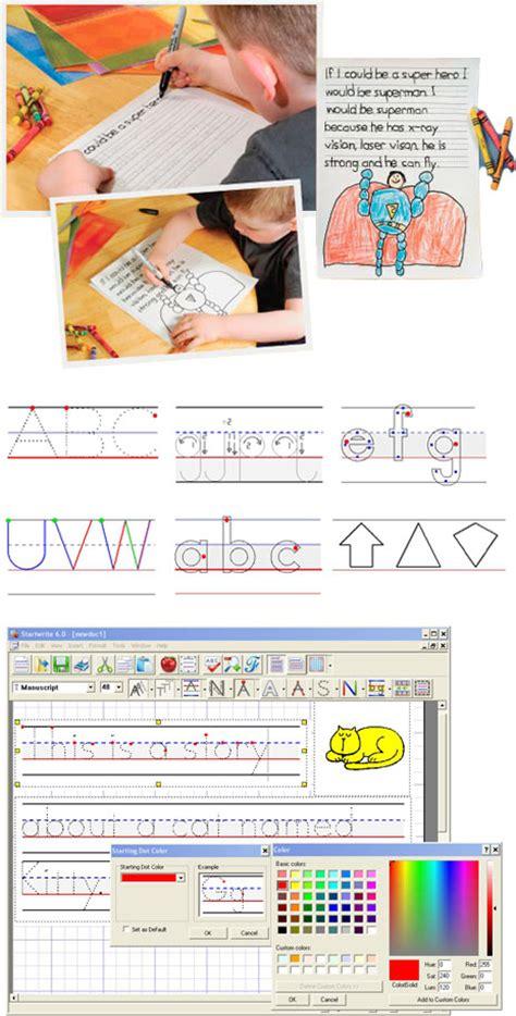 Make Your Own Tracing Paper - custom handwriting worksheets for kindergarten custom