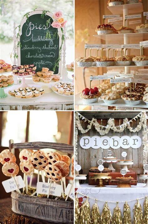 Wedding Anniversary Entertainment Ideas by Food Glorious Food 13 Wedding Food Stations Ideas