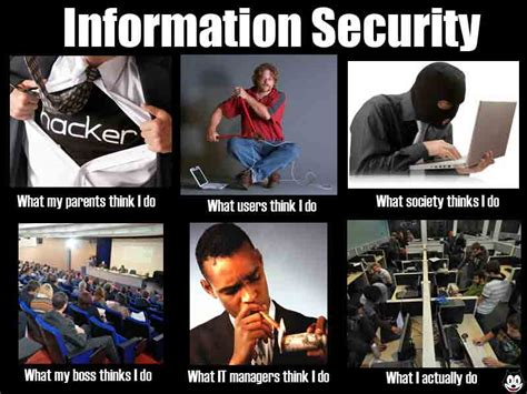 Security Meme - it security memes