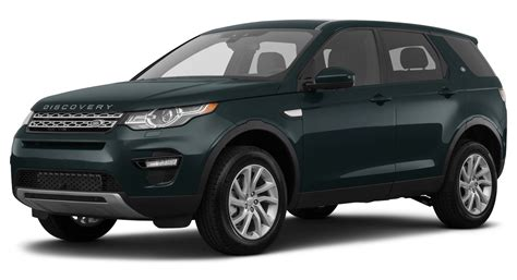 toyota land rover 2017 amazon com 2017 land rover discovery sport reviews