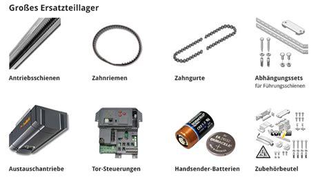 Garagentor Feder Wechseln by H 246 Rmann Garagentorantrieb Ersatzteile Einfach Austauschen