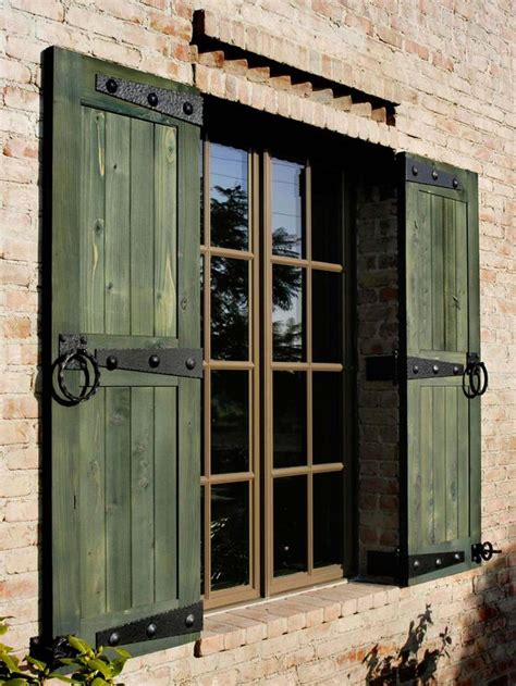 Design House Decor Etsy by Love These Shutters Southwestern Window Shutters