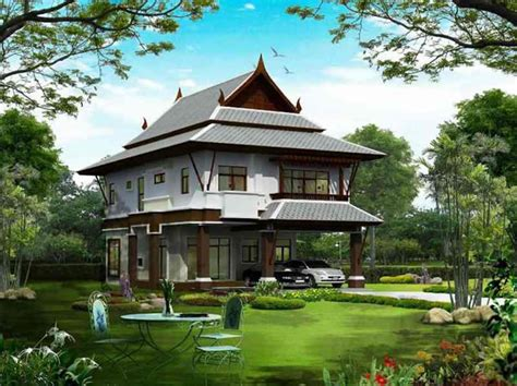 thailand home design bangkok house design bangkok architects concepts