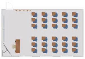 Furniture Blueprint Maker how to create a floor plan for the classroom classroom