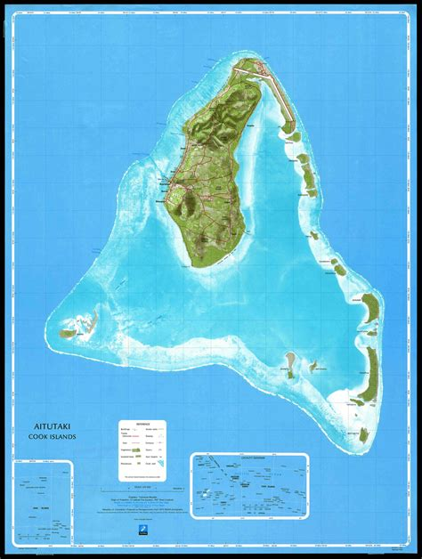 where is tokelau on the world map tokelau map