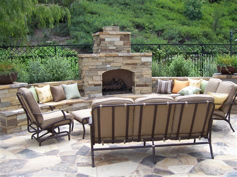 enjoy and warm rustic outdoor furniture all home decorations