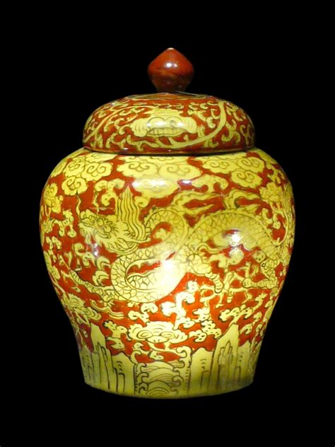 Japanese Hand Painted Vases Porcelain