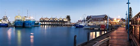 dome cafe fremantle fishing boat harbour 5 views in perth to take your breath away true local blog