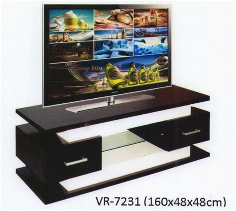 Rak Tv Lcd rak tv mahkota kreasi furniture distributor perabotan