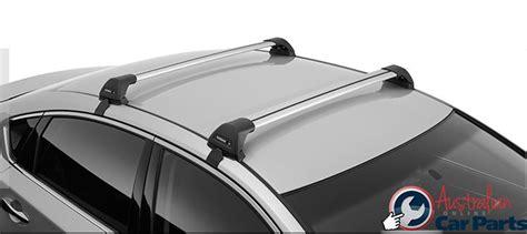 2013 Nissan Altima Roof Rack by Nissan Altima 2013 2017 Roof Rack Set Genuine G31573tv0aau