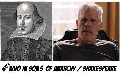 hamlet themes in sons of anarchy who s who in sons of anarchy and shakespeare and a