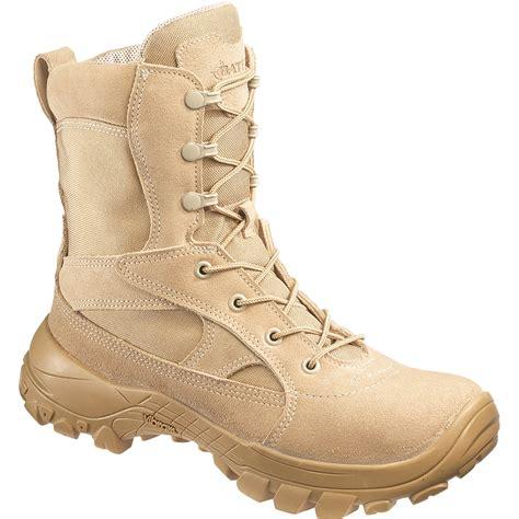 mens desert combat boots bates mens army delta 8 desert combat boots 1801
