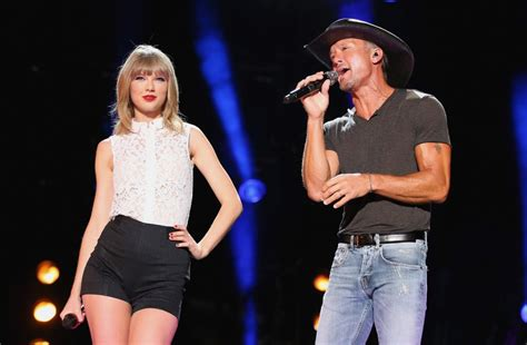 taylor swift concert ends taylor swift ends reputation tour with tim mcgraw