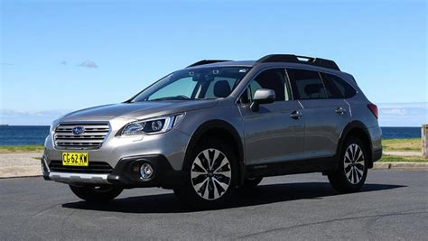subaru outback 2016 black subaru outback 2 5i premium 2016 review road test