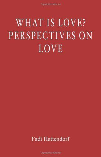 What Is A Relationship What Is Perspectives On By Fadi Hattendorf