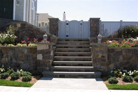 walkways stonework and masonry nj stone masons natural stone patio wall design for pools landscaping nj