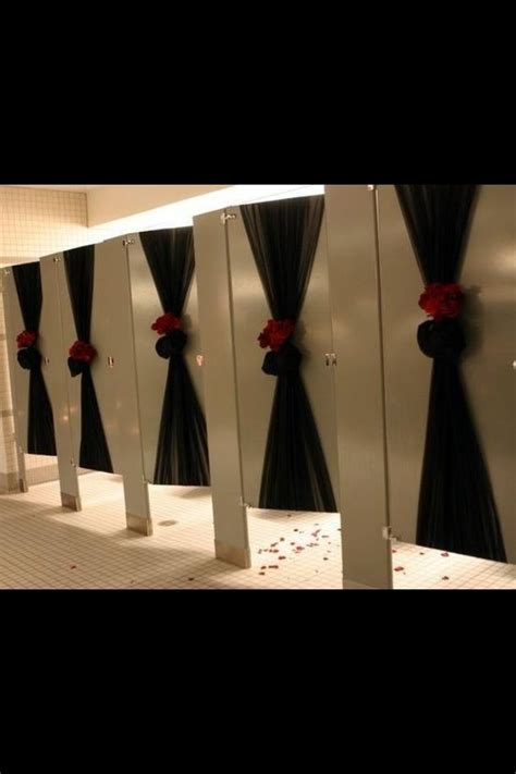 unconventional bathroom themes 17 best ideas about prom decor on disney prom