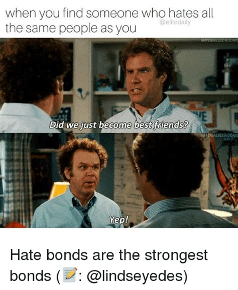 Did We Just Become Best Friends Meme - 25 best memes about did we just become best friends did