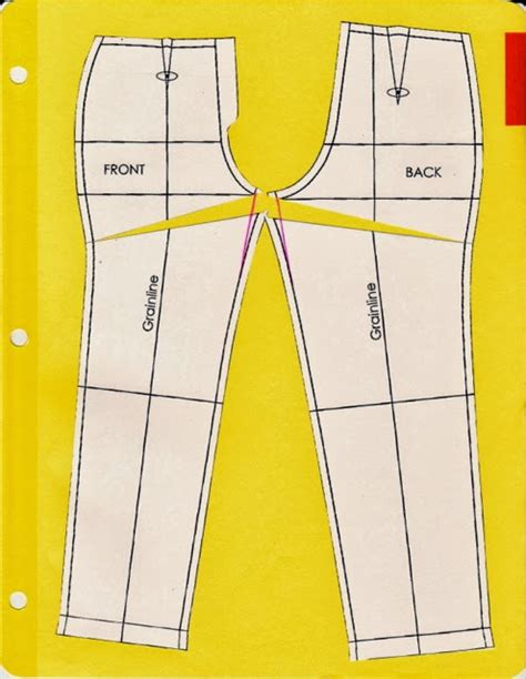 make pattern from image cation designs pants pattern alterations