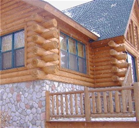 log siding replacement log home log rot replace log or cover it with siding